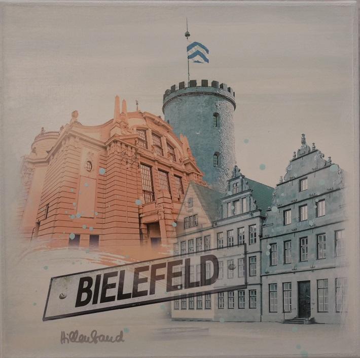 Bielefeld in Mint