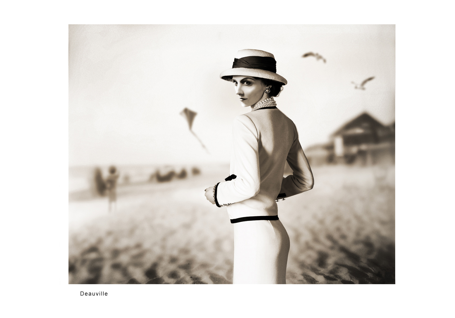 Deauville - Coco Chanel