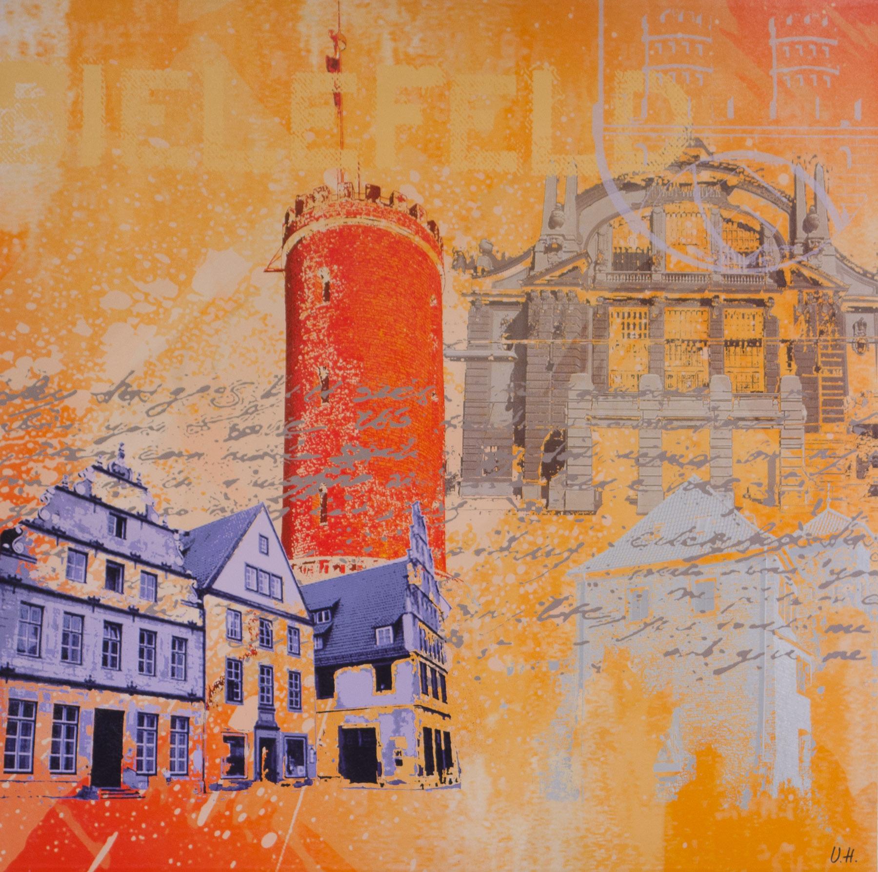 Bielefeld III