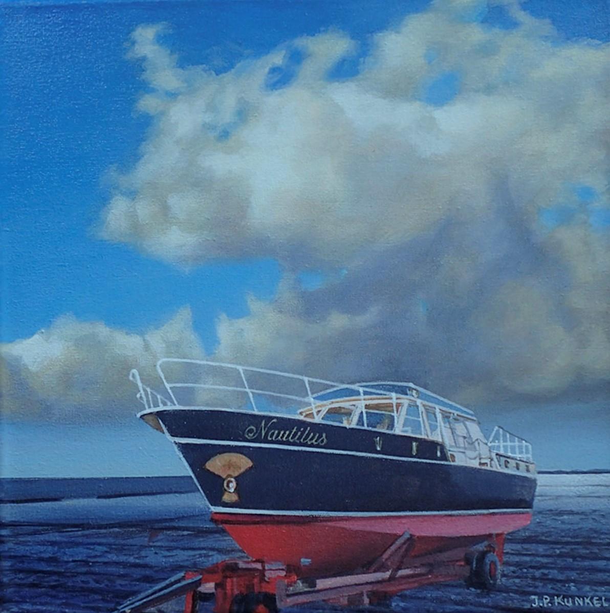 Nautilus Boot Nr. 74
