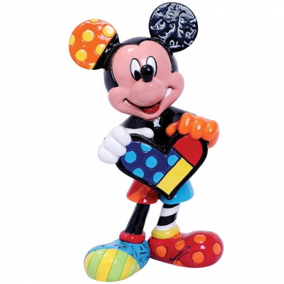 Mini Mickey mit Herz