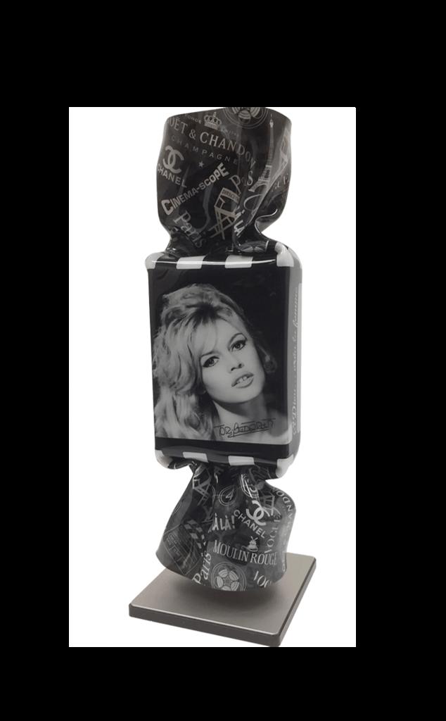 Art Candy - Brigitte Bardot