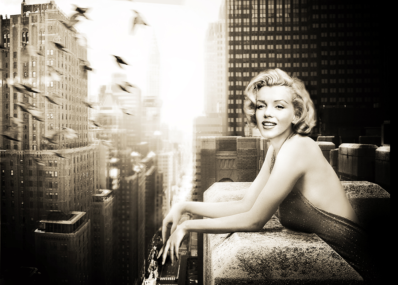 Birdie - Marilyn Monroe