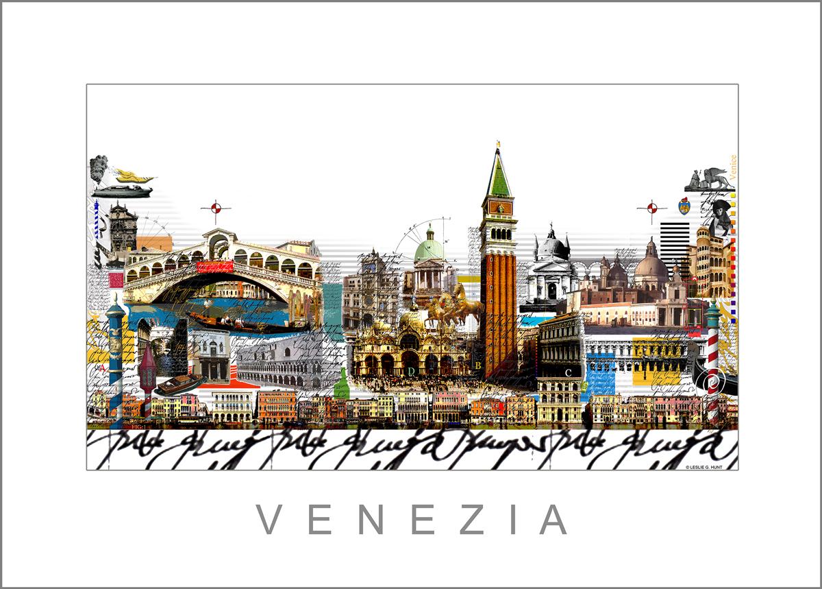 Cityprint Venezia