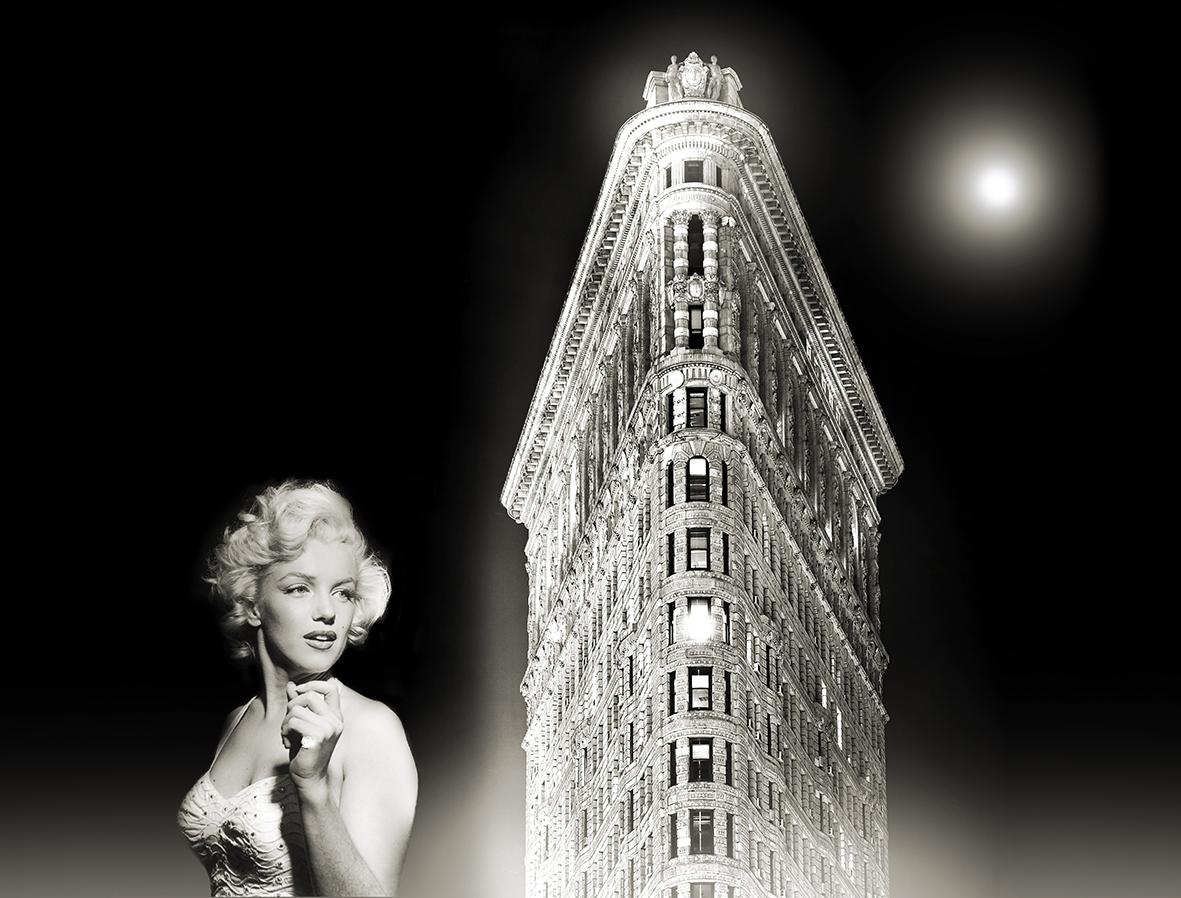 Suicide Blonde - Marilyn Monroe