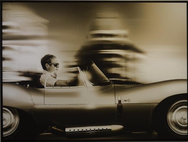 Drive - Steve McQueen