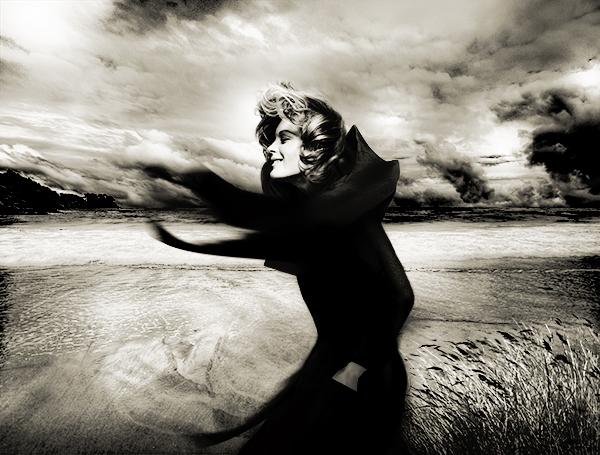 Une vie intense - Romy Schneider
