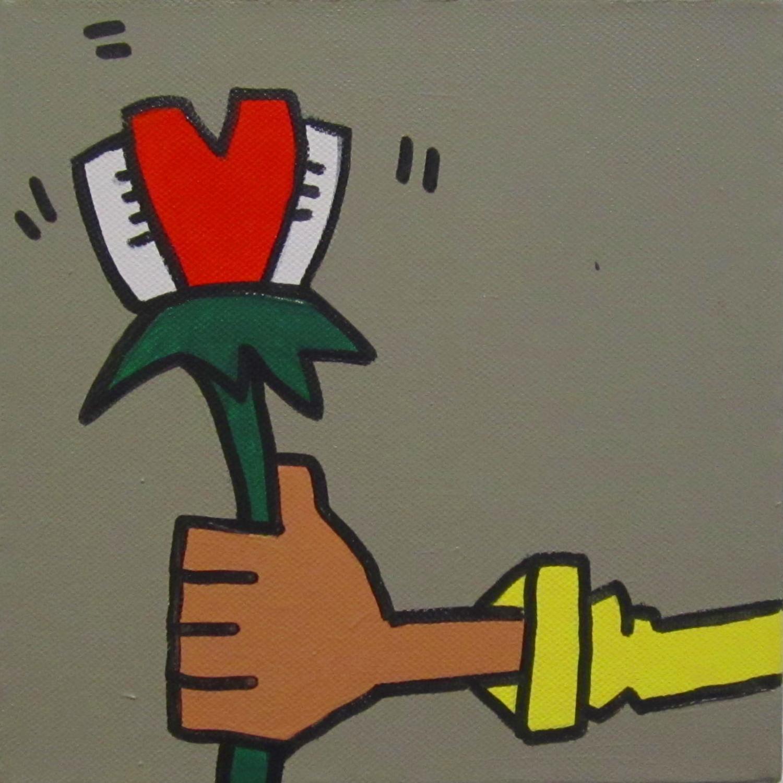 In love my rose