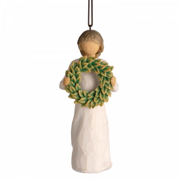 Magnolia Ornament