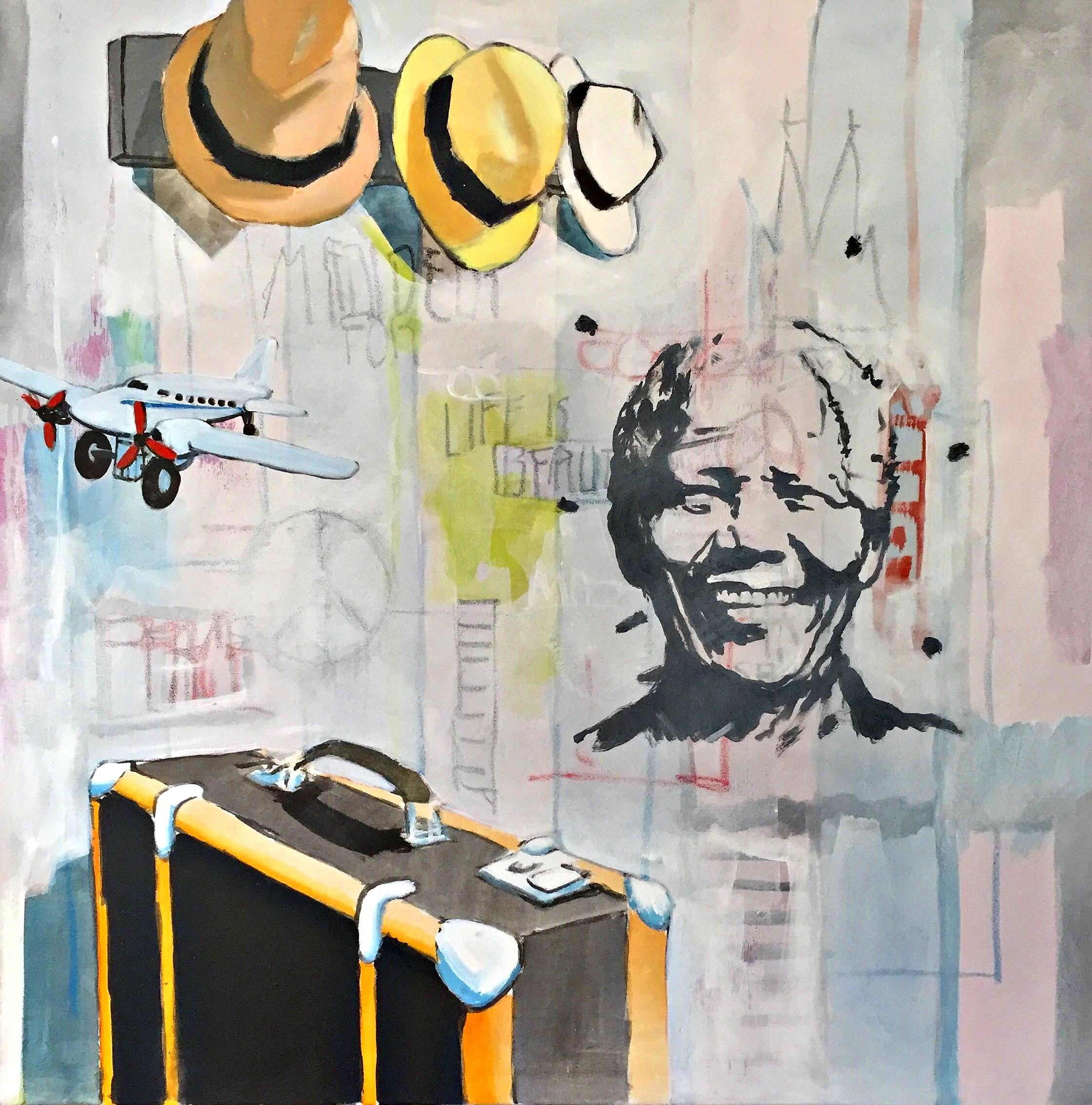 Mandela's Trip