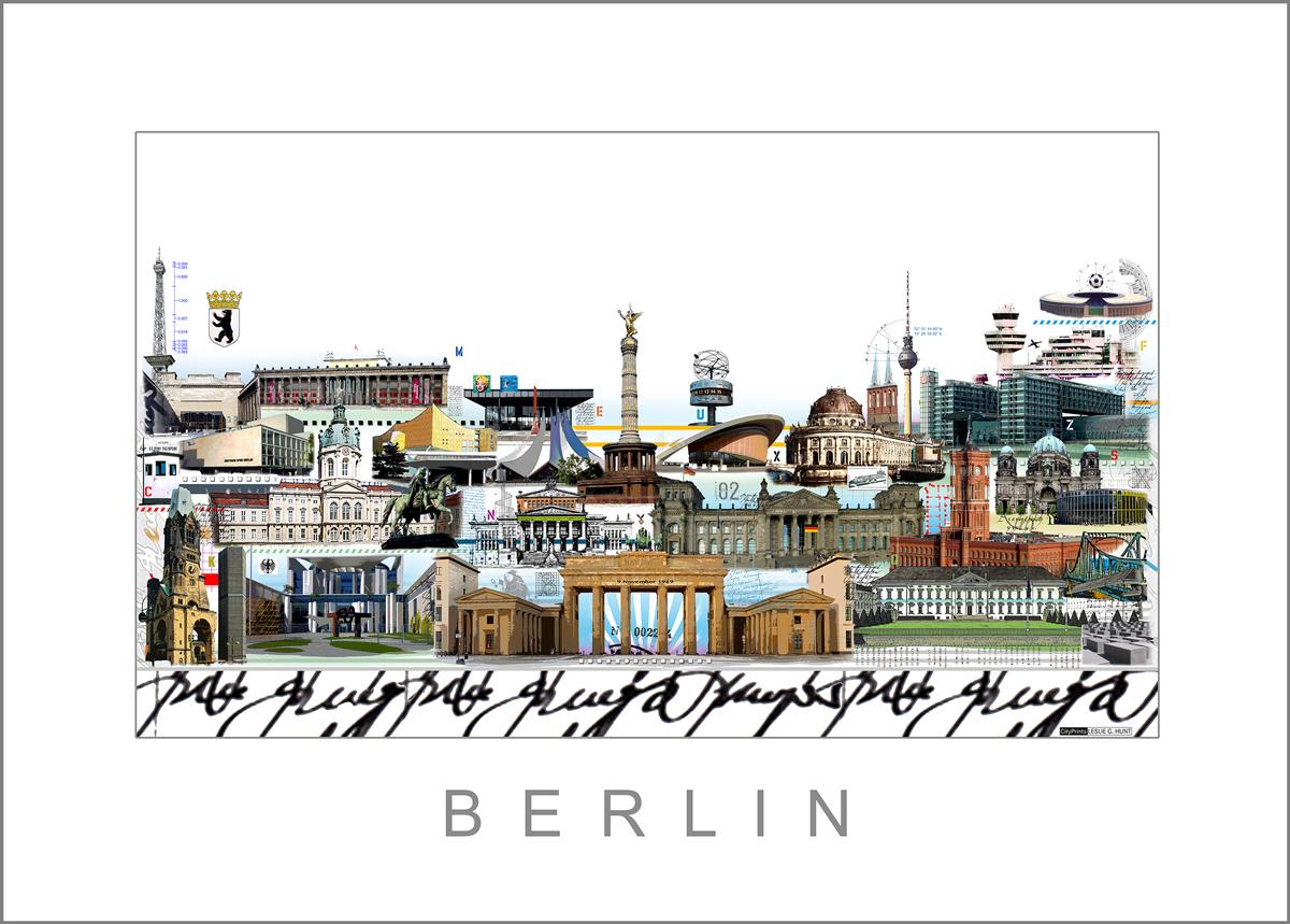 Cityprint Berlin