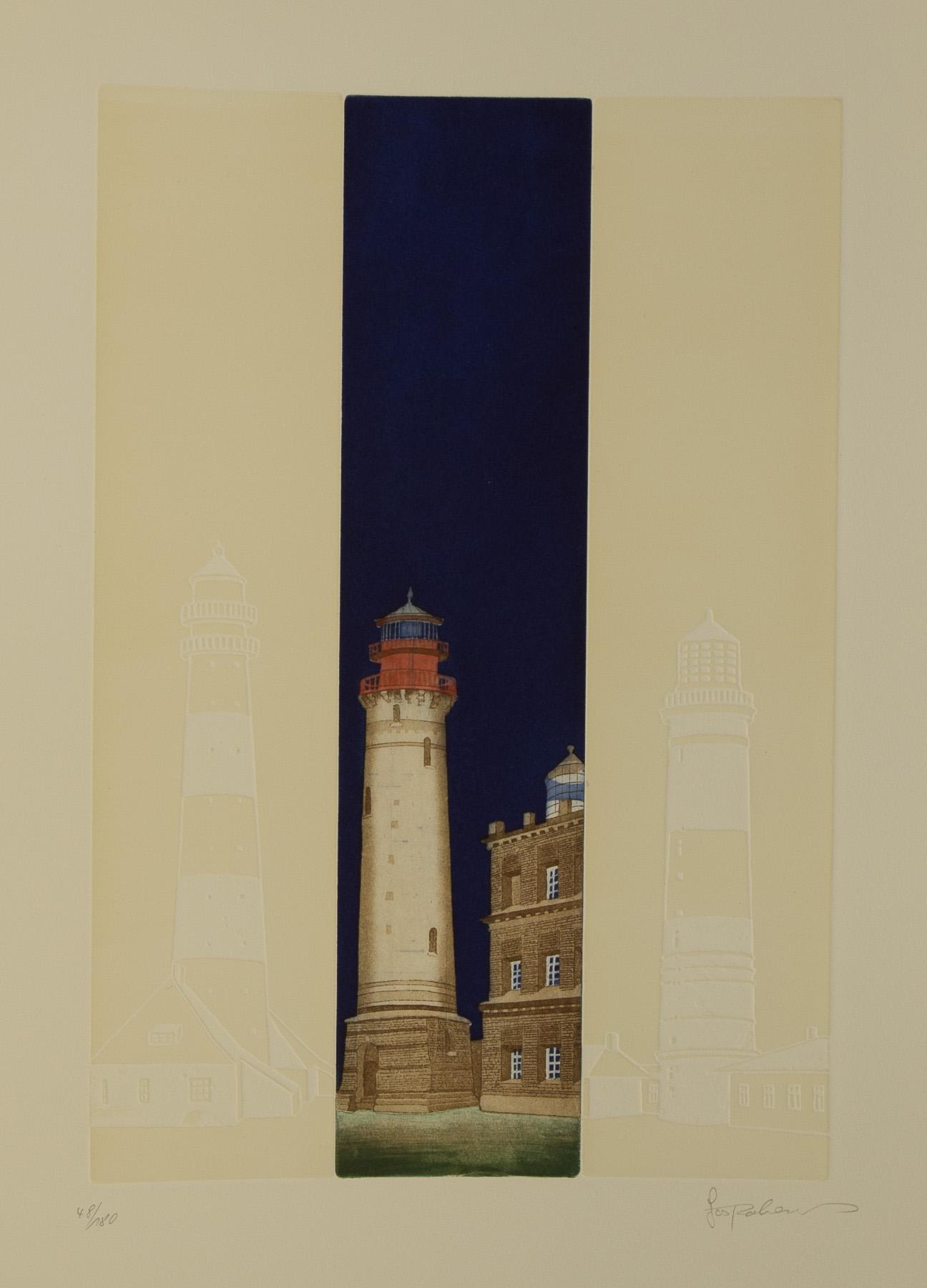 Leuchtturm Cap Arcona