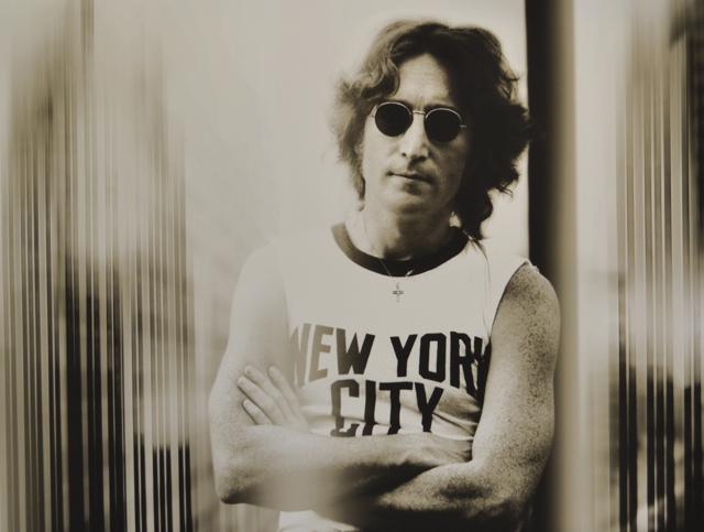 Strawberry fields - John Lennon