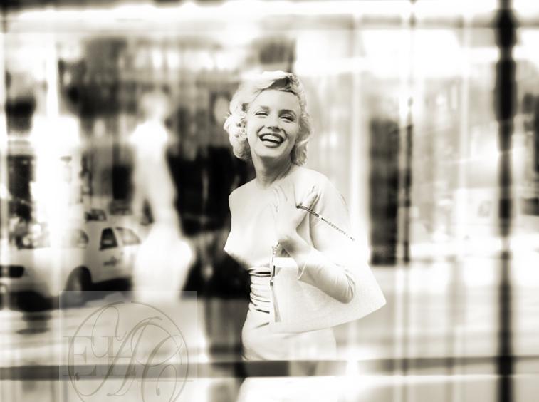 Madison Avenue - Marilyn