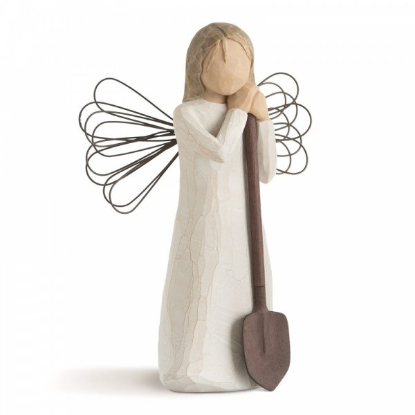 Engel des Gartens (Angel of the Garden)