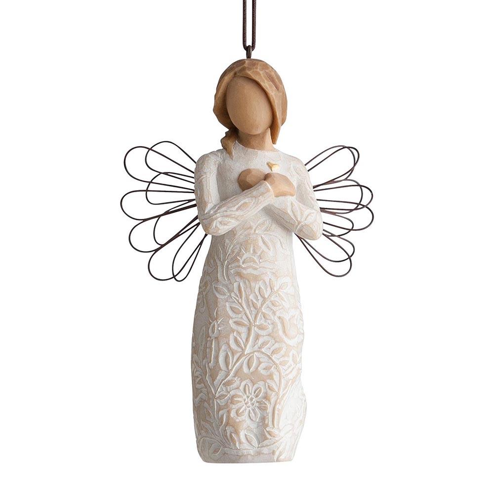 Erinnerungen (Remembrance Ornament) - Baumschmuck