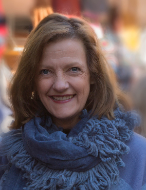 Christiane Middendorf