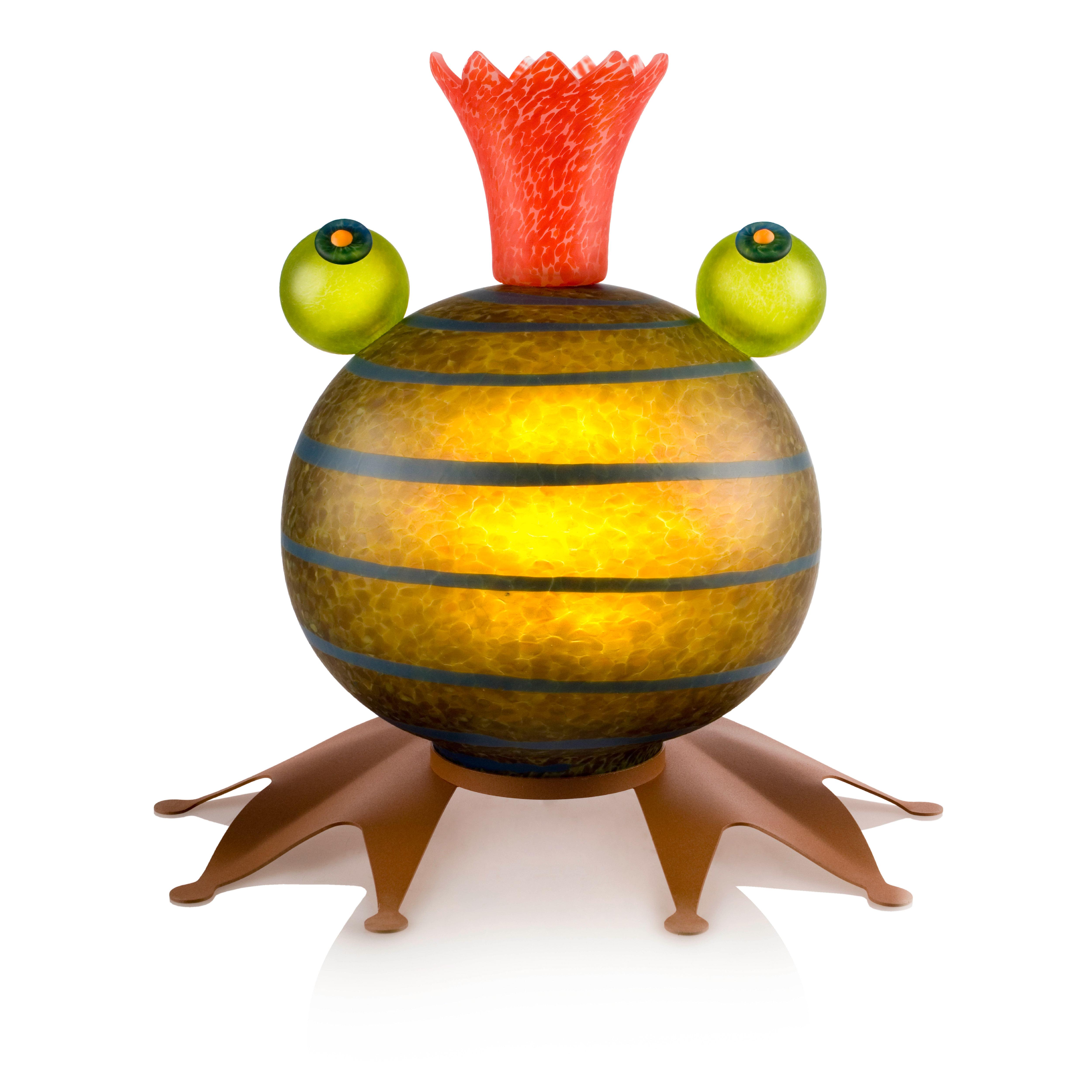 Froggy bernstein