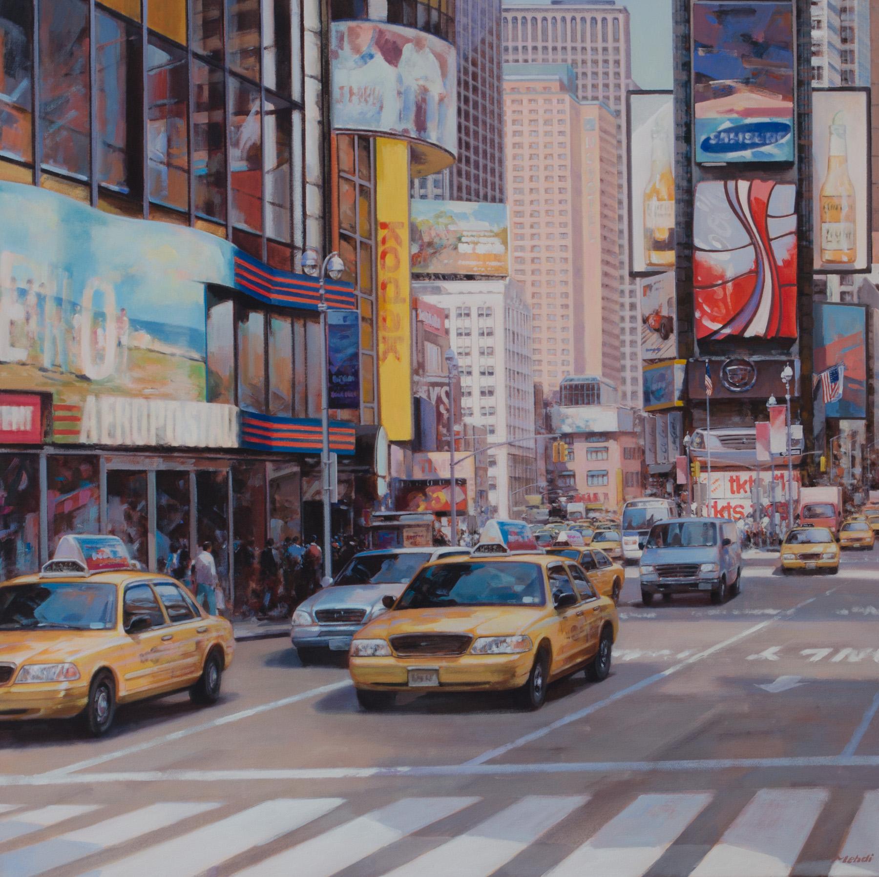 Am Broadway