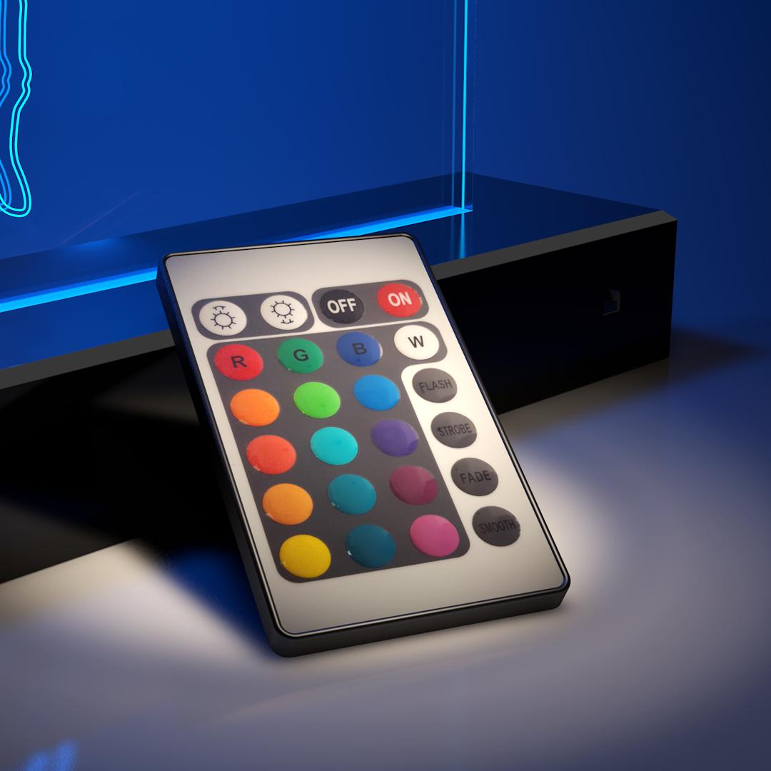 LED-Designleuchte Sylt