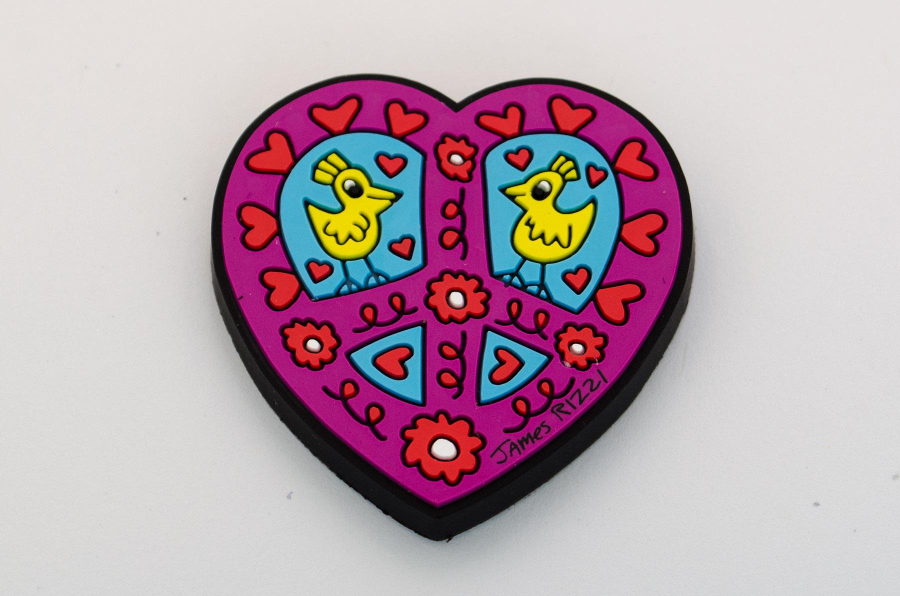 GOEBEL Magnet Herz
