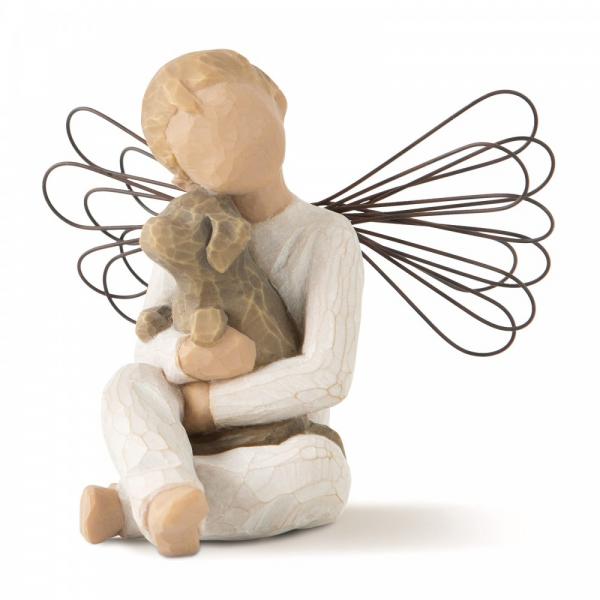 Engel des Trostes (Angel of Comfort)
