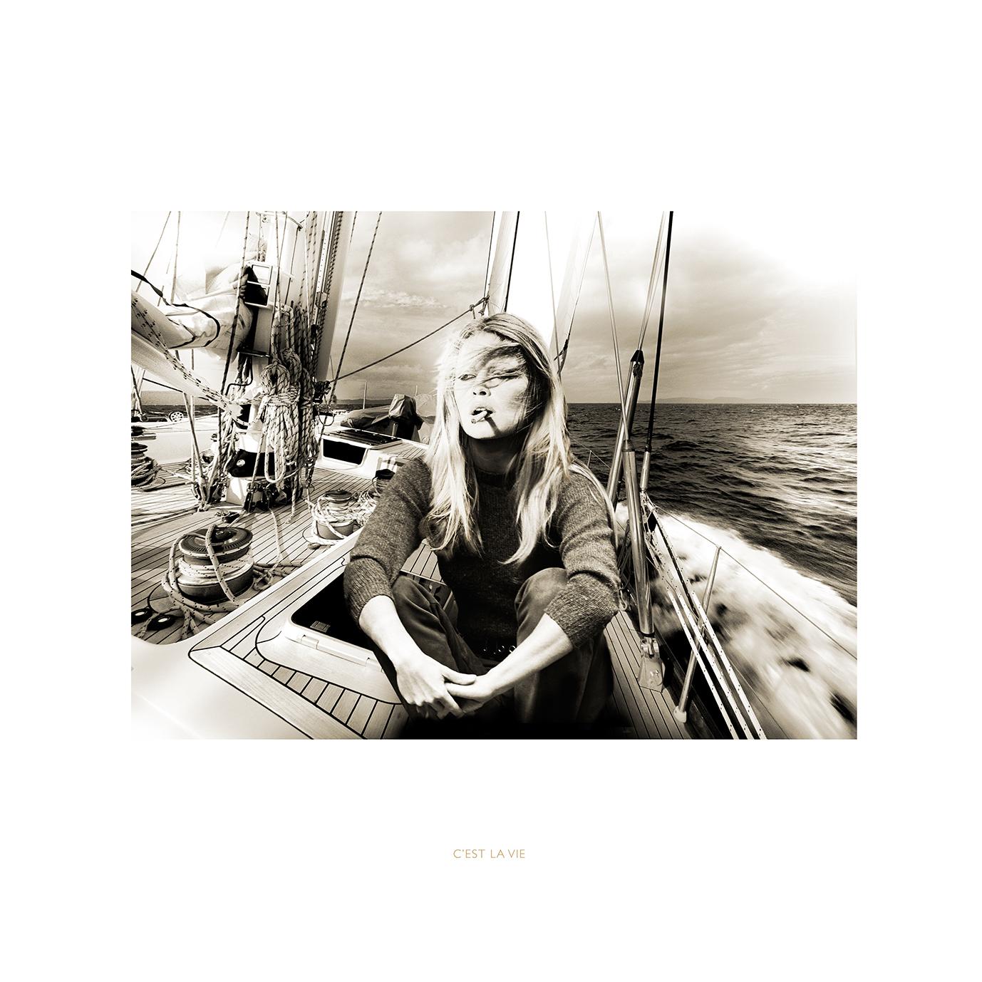 C´est la vie - Brigitte Bardot