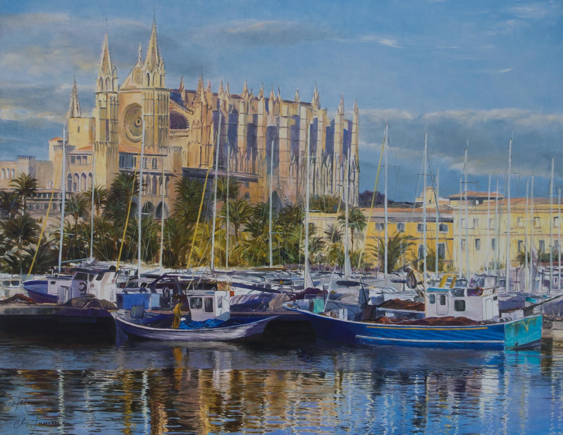 Mallorca Cathedrale