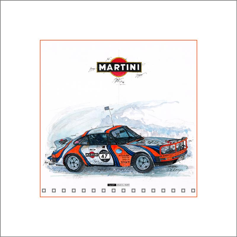 Porsche 911 Ice Race